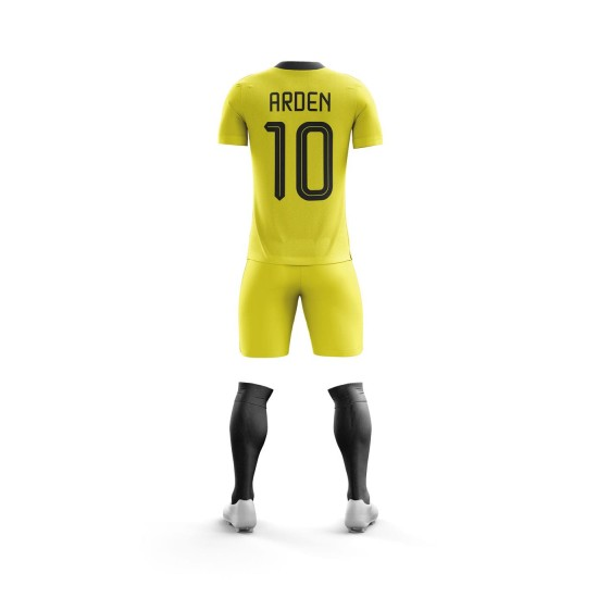 ARDENZZERS PES 2021 HOME FORMA