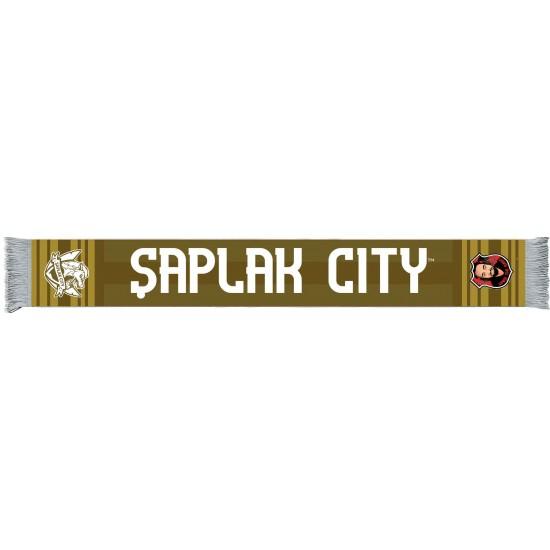 ŞAPLAK CITY PES-20 ATKI