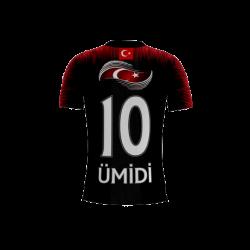 ŞAPLAK CITY 19 FORMA ÜST