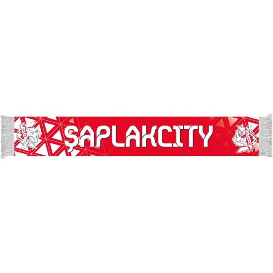ŞAPLAK CITY PES-21 ATKI