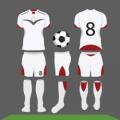 Dijital Futbol Formaları